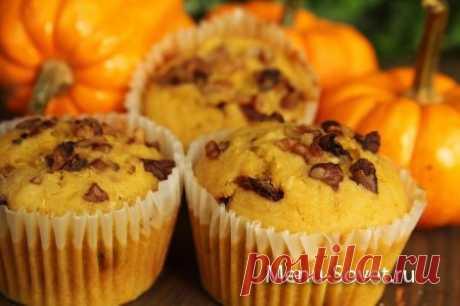 5 рецептов вкусных домашних кексов