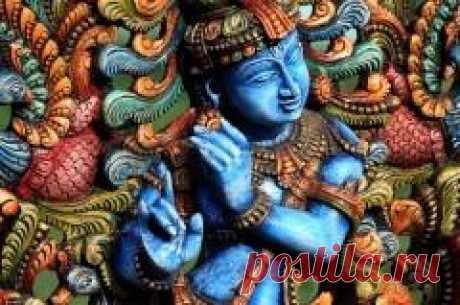 Сегодня 31 октября памятная дата Говардхан Пуджа