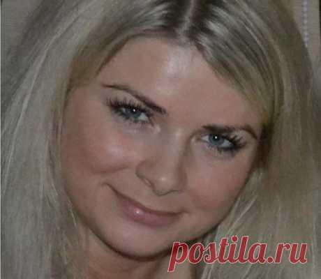 Ирина Антипенко