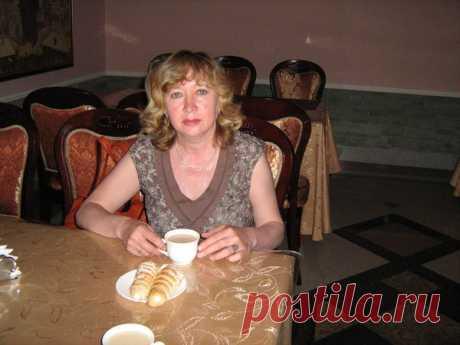 Valentina Telуatnikova
