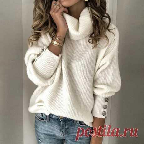 Модные свитеры на осень 2020 | Fashion | Яндекс Дзен