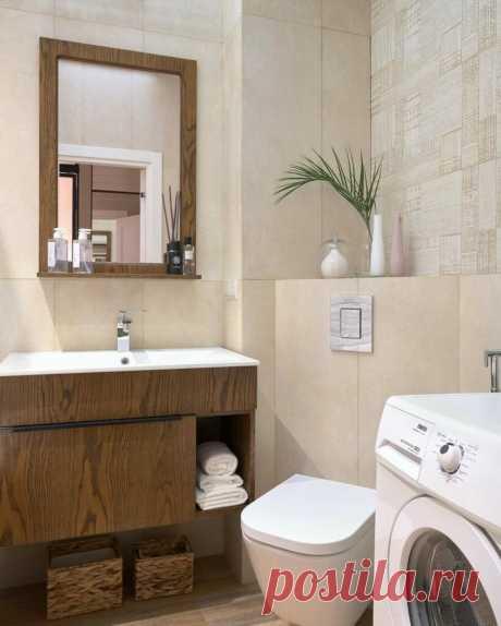 На 36 кв.м. - спальня, кухня, гостиная, гардеробная и красочный уютный интерьер | DECOrry | Яндекс Дзен