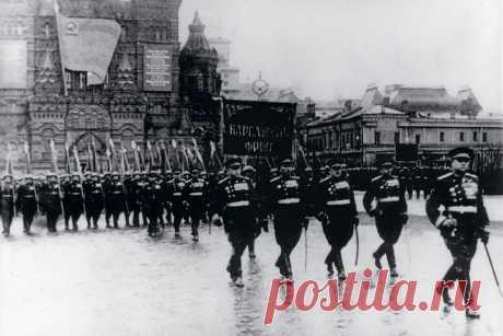 Первый весенний потоп: в Гомеле прошел сильный ливень - Новости Mail.ru