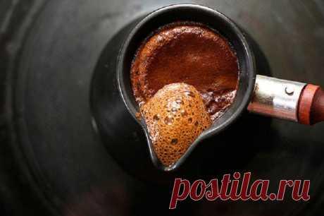 Секрет кофе для похудения / Будьте здоровы