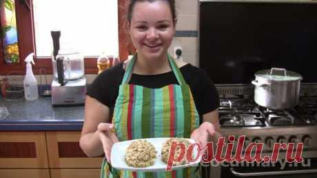 Los pasteles de zhiki – la receta De Video Kulinarii zhiki - los pasteles con el gusto muy tierno. El vídeo y la Foto la receta sabroso, hermoso y simple en la preparación de los pasteles de zhiki de la Videococina