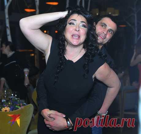 «Не надо мне сочувствовать»: муж Лолиты Милявской прокомментировал развод