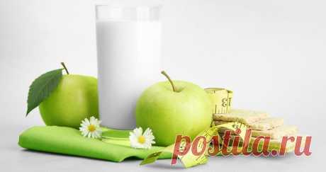Larisa Dolina's diet