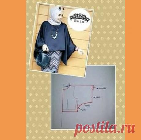 Gallery.ru / Фото #15 - Бохо.Идеи и выкройки - ElenaKo