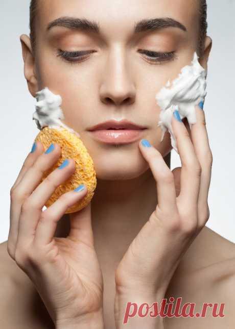 domashny peeling for the person: 5 effective recipes — are fashionable \/ Nemodno
