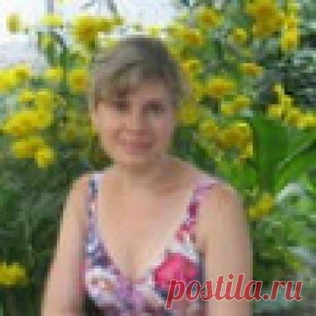 Татьяна Веретёхина