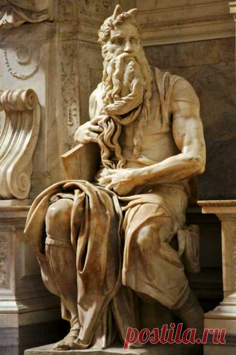 Рога Моисея, «Пепси» для мертвецов и другие казусы переводчиков, вошедшие в историю