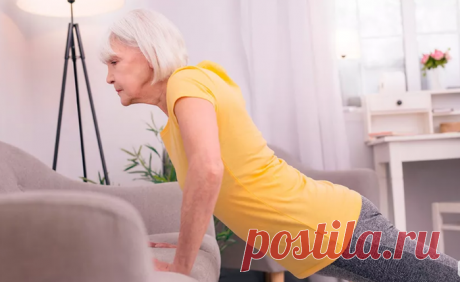 Физические упражнения, которые опасны для здоровья после 50 лет