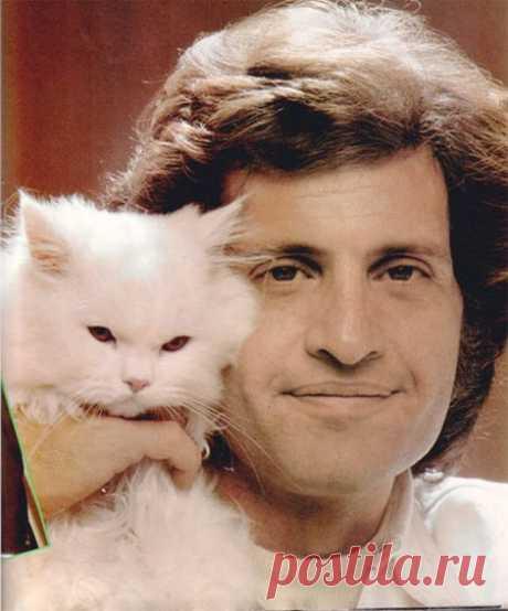 Джо Дассен (Joe Dassin) биография певца, фото, его жена и дети