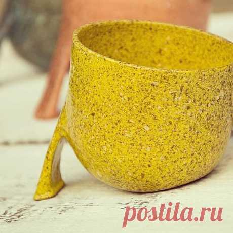 Всем кто хочет пить чай или кофе из необычных чашек посвящается! ❤️☕