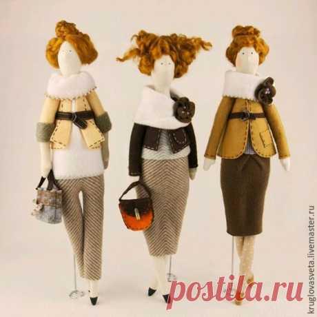 Купить Интерьерные куклы Тильда готовые и на заказ - бежевый, тильда, кукла, кукла Тильда