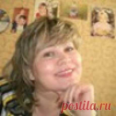 Ольга Курычбаева