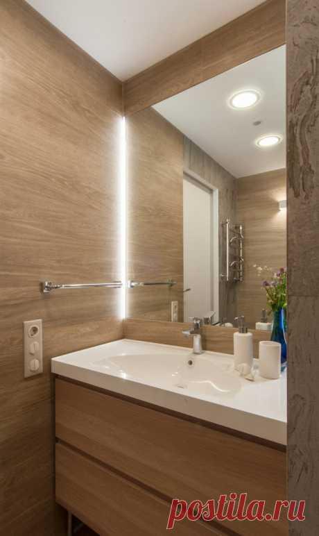 7 ошибок ремонта, которые делают ванную неудобной — INMYROOM