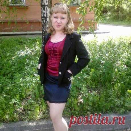 Ирина Абдулова