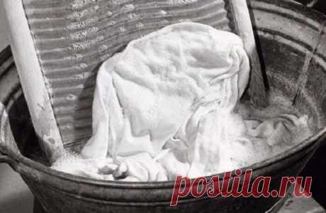 Зачем перед стиркой выворачивать вещи наизнанку и полоскать белье с добавлением уксуса | Отчаянная Домохозяйка | Яндекс Дзен