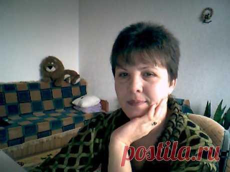 Светлана Чуприна