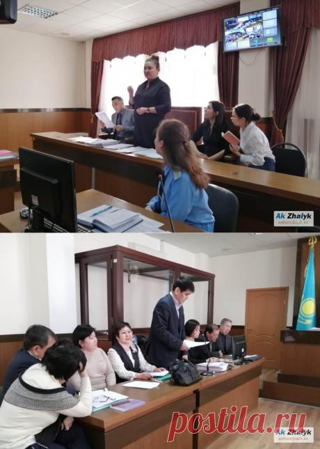 Смерть роженицы: что там «намутила» столичная экспертиза. В областном суде продолжилось рассмотрение апелляционной жалобы по делу о смерти Анаргуль Майлыбаевой, умершей при родах в июле 2017 года.