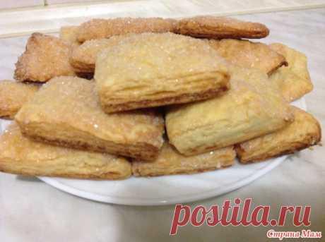 Тающие во рту печеньки! Приготовьте и не пожалеете;) - Азербайджанская Кухня - Страна Мам
