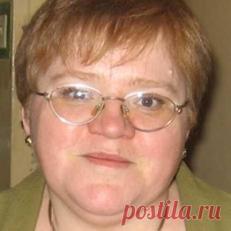Маргарита Крумкач