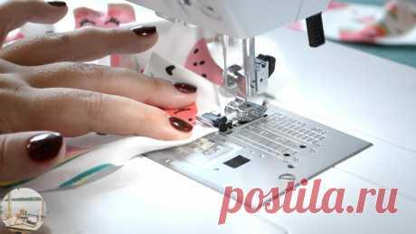 Нашла прикольный способ обработки срезов на одежде из трикотажа или хлопка, — делюсь находкой   О. благородные рукодельницы   Яндекс Дзен