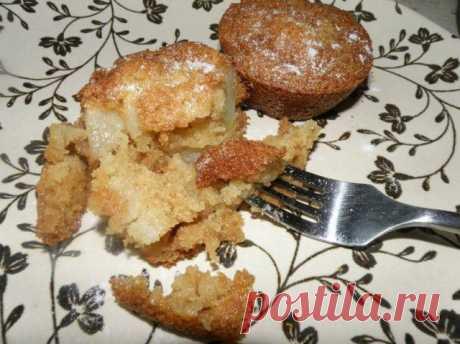 Блог Натальи Богдан: Вегетарианская шарлотка