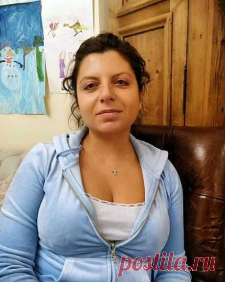 «Утром будет минус на весах»: Маргарита Симоньян раскрыла простую экспресс-диету «собственного сочинения»   WOMAN