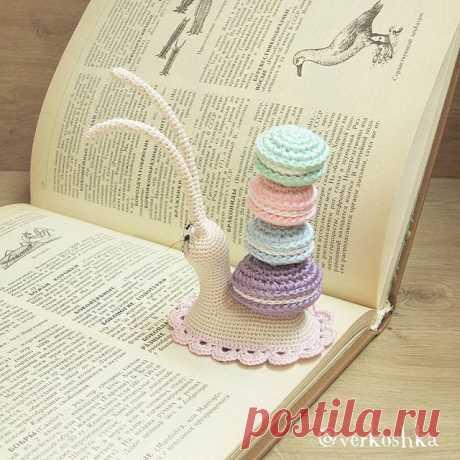 Автор фото @verkoshka - подписывайте свои фото тегом #weamiguru, лучшие попадут в нашу ленту! #amigurumi #crochet #knitting #cute #handmade #амигуруми #вязание #игрушки #интересное #ручнаяработа
