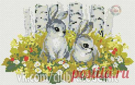 Клуб авторских схем tani211 для вышивки пдф