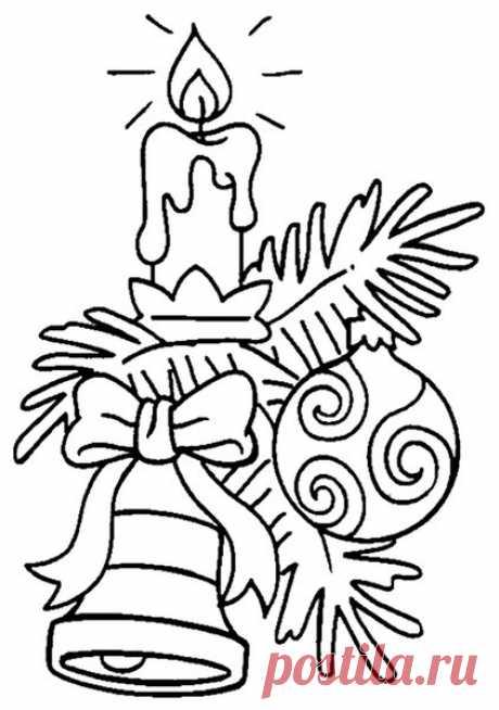 Adornamiento de las ventanas hacia el Nuevo año: las ideas y los patrones   33 Artículos   Yandeks Dzen