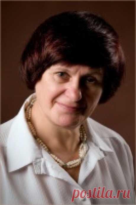 Нина Владимирова