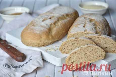 Ржаной хлеб в хлебопечке - рецепт с фото пошагово