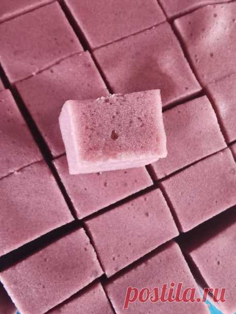 Готовим правильный зефир без сахара, всего из 2х ингредиентов на 45 ккал | Кухня на минималках | Яндекс Дзен