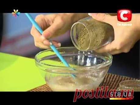 «Все буде добре» Выпуск 133. Марокканское жидкое мыло Бельди - YouTube