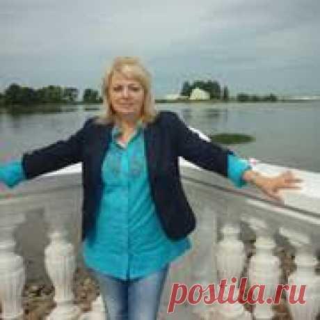 Инна Мальцева