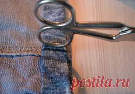 Швейные строчки на сложных участках — Сделай сам, идеи для творчества - DIY Ideas