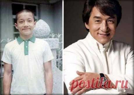 Джеки Чан! или Пао Пао