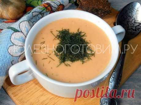 Гороховый суп-пюре со сливками: простой, питательный и нежный👍🏻 Гороховый суп-пюре готовится без мяса и содержит простые натуральные ингредиенты. Суп имеет нежнейший сливочный вкус, хорошую питательность и отменный вкус 😊