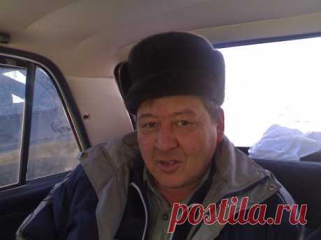 Сергей Нурмашев