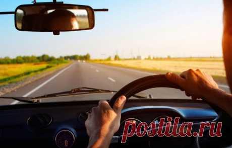 4 недопустимые ошибки в дальних поездках по трассе, которые могут дорого обойтись   АвтоИнструктор   Яндекс Дзен