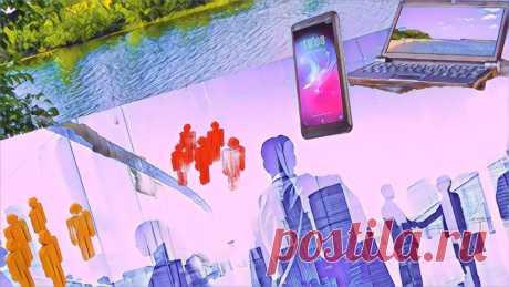 «Цифровизуйся или исчезни» - сбежать нельзя остаться или 5 причин стать жертвой «цифровой дискриминации» | Экономика на Каждый День | Яндекс Дзен