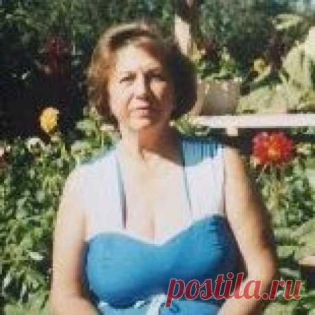 Galina Belyahina