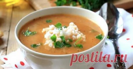 Это не просто очень вкусный томатный суп: на самом деле — это энергетик в чистейшем виде.