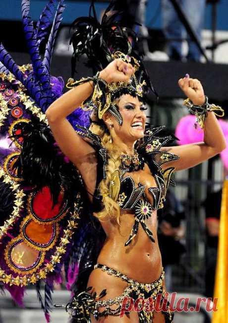 карнавал 11