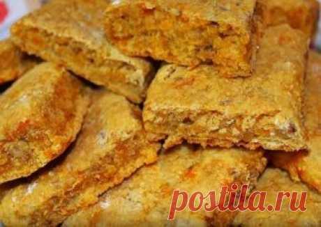 Las galletas de calabazas con las nueces y las especias Preparamos el Autor de la receta con Irina - Cookpad