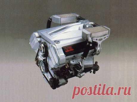10 самых выдающихся моторов V8 - КОЛЕСА.ру – автомобильный журнал Из крайности в крайность: 10 самых выдающихся моторов V8, о которых вы не знали.