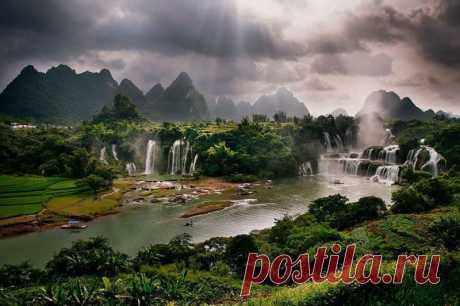 20 причин посетить Китай • НОВОСТИ В ФОТОГРАФИЯХ
